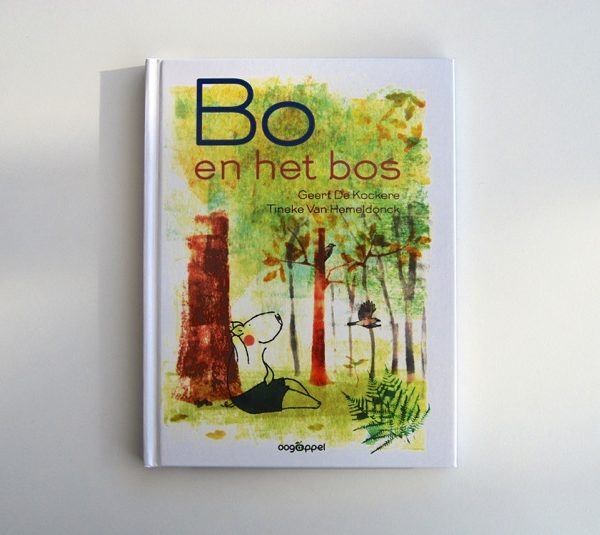 Bo en het bos